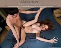 Julianne moore порно